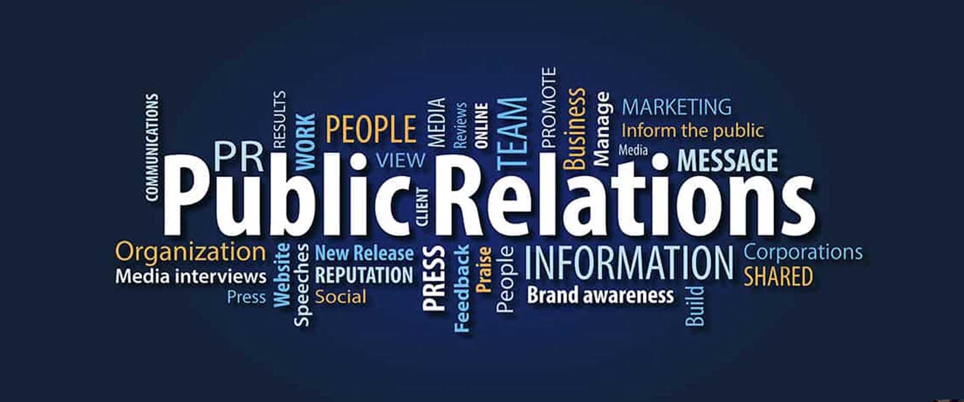 Public Relation Strategy - TJ Strategies