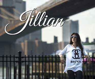 Jillian Model - TJ Strategies