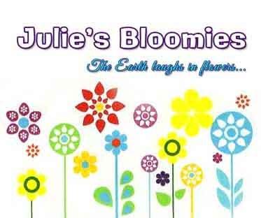 Julies Bloomies - TJ Strategies