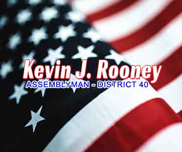 Kevin J Rooney - TJ Strategies
