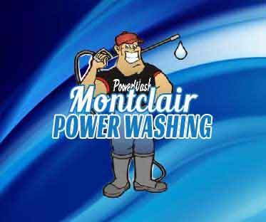 Montclair Power Washing - TJ Strategies