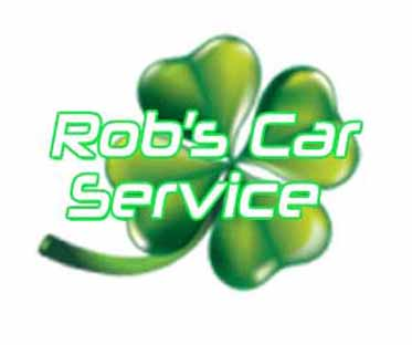 Robs Car Service - TJ Strategies