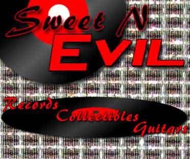 Sweet N Evil - TJ Strategies