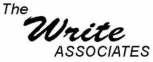 The Write Associates